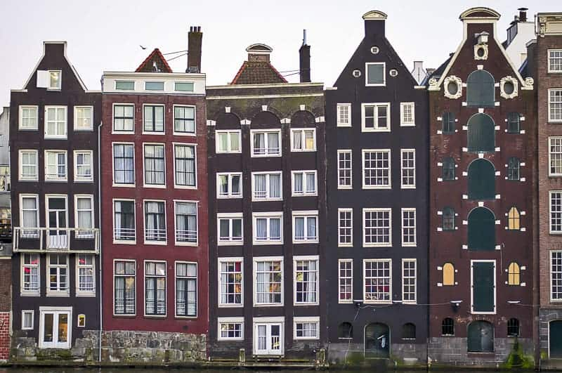 Amsterdam Hotels in Waterfront, Netherlands