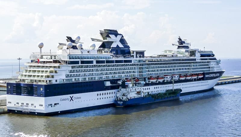 Best cruises for adults with Celebrity Equinox to Cruise Couples