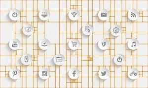 Social Media and Pinterest