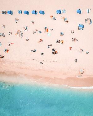 Getting a Beach with South Beach Rental Car