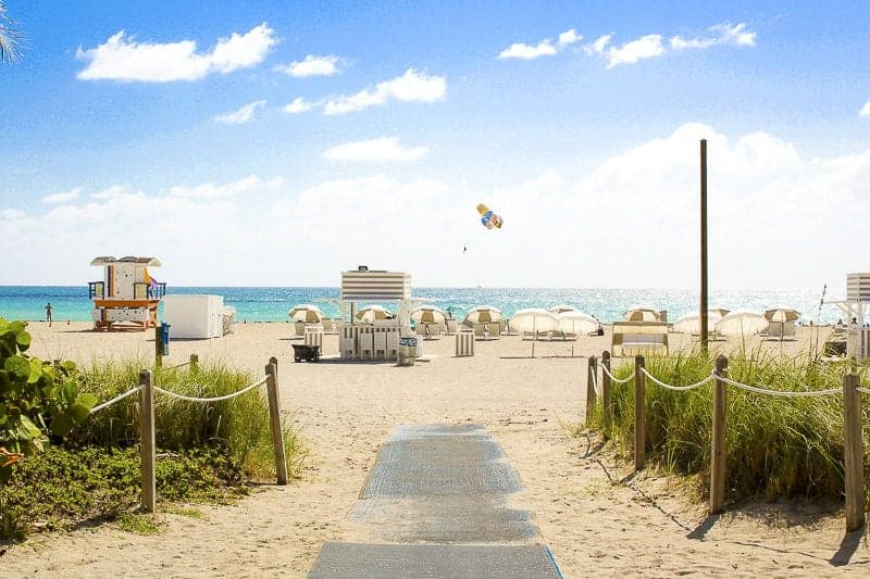 Things to Do in South Miami Beach