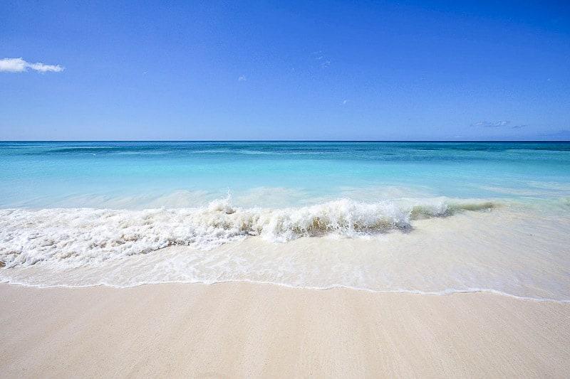 Amber Cove Dominican Republic Beach