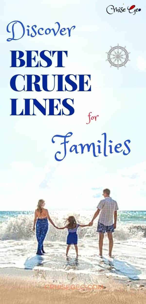 Best Cruise Llines for Families