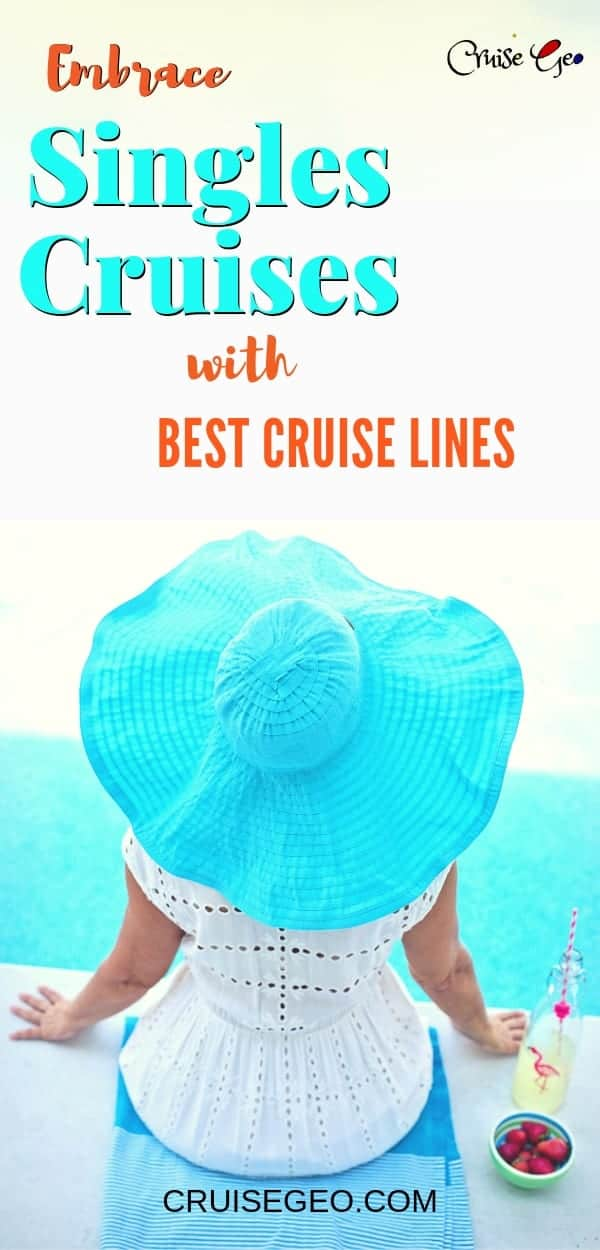 Best Cruise Lines for Singles