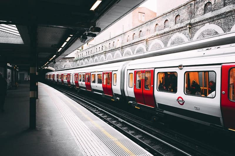 London Underground, UK