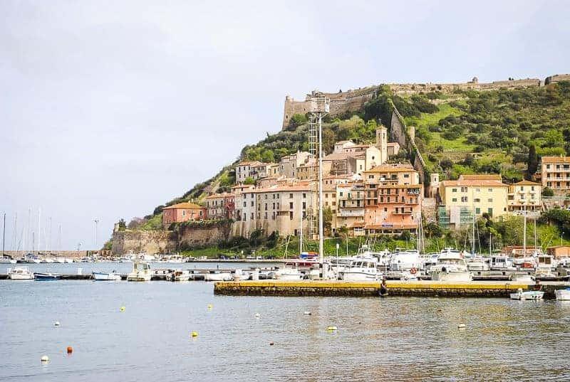 Best Hotels in Civitavecchia Port for the Mediterranean Cruises