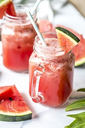 Cruises with free drinks for watermelon cocktails
