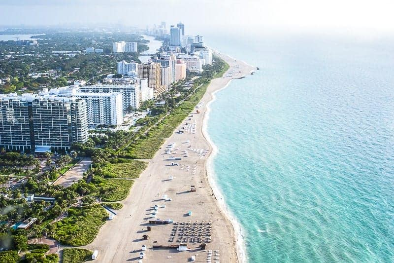 Things to do In Miami, Florida at South Beach