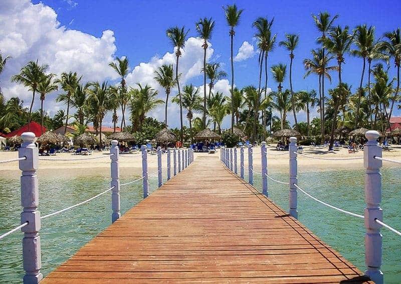 Amber Cove, Dominican Republic - Beach