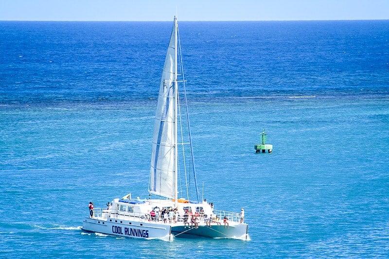 Catamaran Private Sailing