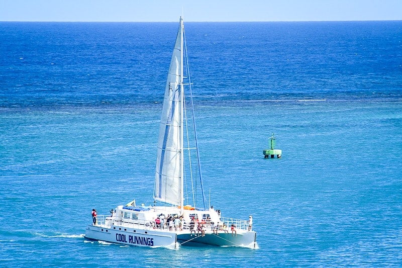 Enjoying Catamaran Cruising in the Caribbean